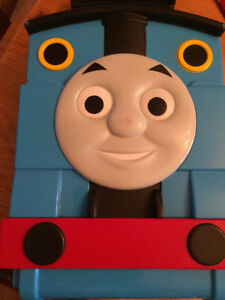 NICE Thomas The Tank Engine And Friends Train Carrying Case Play
