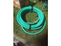 "Water pond pump 1""1/2 pipe"