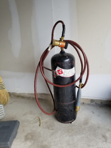 HVAC or Plumping Acetylene torch for sale