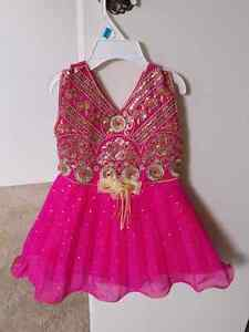12 month old baby girl dress