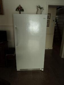 réfrigérateur seul sans congélateur