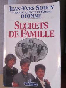 Secrets de famille, l'histoire des jumelles (5) Dionne