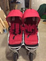 Bumble Ride Double Stroller