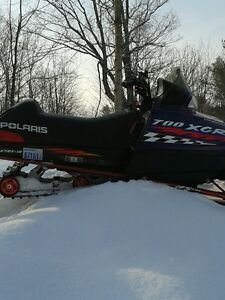***For Sale or Trade*** Mint XCR700 Kawartha Lakes Peterborough Area image 1