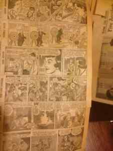Old newspapers from 1963 Kitchener / Waterloo Kitchener Area image 2