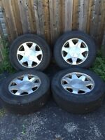 Cadillac Escalade wheels (best offer)
