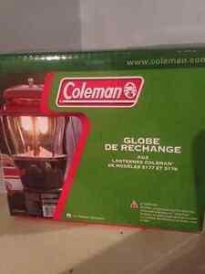 Globe de rechange pour lanterne Coleman