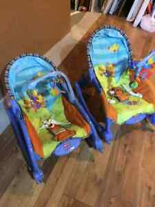 Infant chair(s)