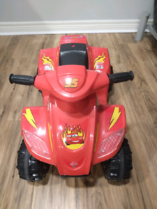 Powerwheels Charger included pick up in Port Colborne