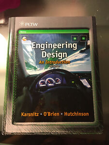Engineering Design: An Introduction (Hardcover)