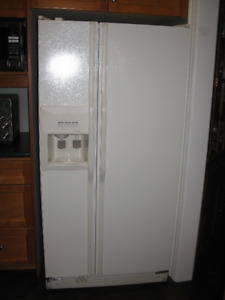 Kitchen Air Refrigerator