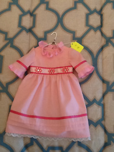 "American Girl/Maplea/Journey/Our Generation/18""Doll Clothes"
