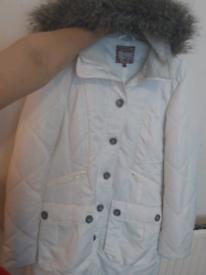Ladies next coats