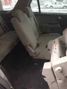 2008 Ford FreeStyle/Taurus X SEL SUV, Crossover Cornwall Ontario image 10