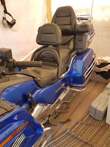 1996 gl1500 gold wing