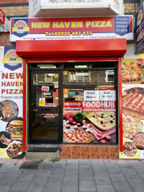 Takeaway Shop at £53000: Pizza, Kebab, Alcohol Delivery (w/license)