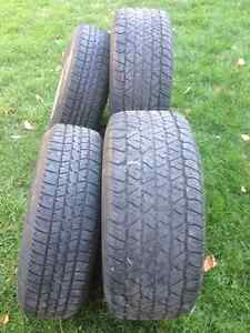 Center Line Rims and Tires London Ontario image 4