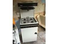 Oven, scrap metal (free for collection only)