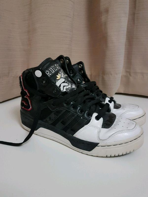 super promocje sprawdzić rozmiar 7 Adidas Superdeath 2011 Limited Edition Size 6   in Gosport, Hampshire    Gumtree