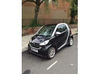 Smart Fortwo Passion 84bhp