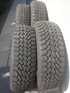 205 55 15 winter tires