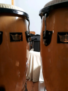 Crown Percussion by Remo Congas