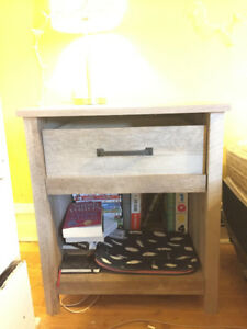 Reduced Price - Side Table