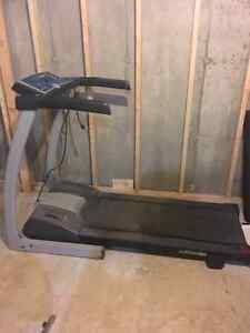 Free treadmill!