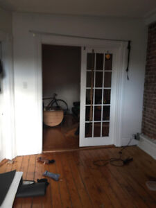 Room for Rent in St.Henri - steps from Lionel Groulx $675