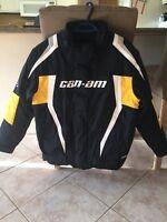 CanAm winter Jacket X Team