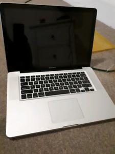 Mac Book Pro 2009