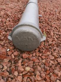 Van guard pipe carrier