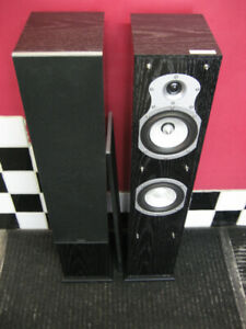 PR DE SPEAKERS SINCLAIR 250IX