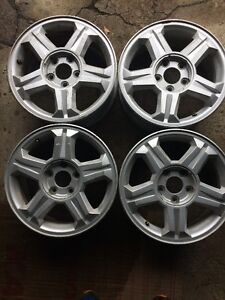 Hyundai Factory Alloys