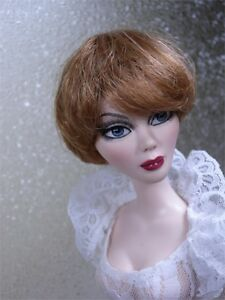 Monique-Wig-BEBE-Size-6-7-Medium-Auburn-fits-Ellowyne-Volks-Evangeline-Unoa