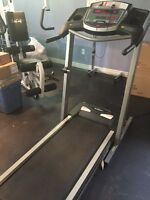 Treadmill in Excellent working condition