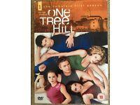 One Tree Hill dvd box set