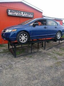 Honda Civic 2006 (stock#134)