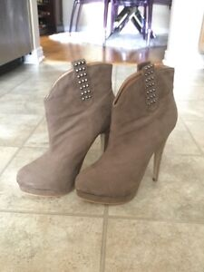 Ankle Boots - BRAND NEW women shoes