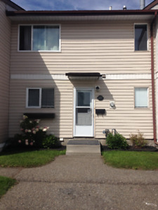 Fully renovated split level townhouse for sale