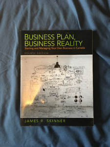 Humber college business administration textbooks for sale.