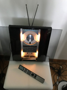 BANG & OLUFSEN Beocentre 4000/Beo4 & Beolab SPKRS (Pair)