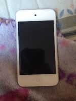 16 gb iPod touch 4th gen