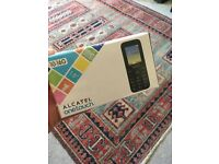 Alcatel Onetouch 10.16G Mobile Phone BNIB £20ono