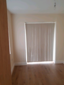 New build flat to let short term, all bill included. Read full advert
