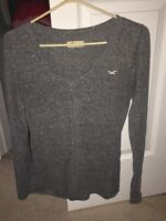 Variety of name brand clothing (Hollister, Abercrombie,TNA)