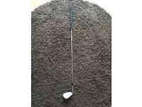 Nike Tiger Woods 60 degree golf club wedge