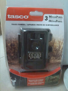 Trail camera new in package
