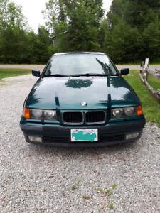 Bmw 328i for sale 1996