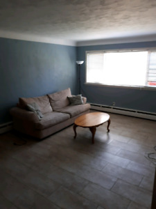 Big one bedroom for rent downtown Burlington